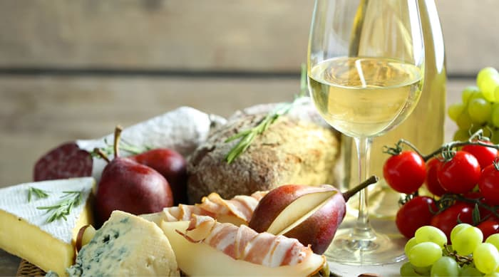 Food Pairing With Moscato Wine