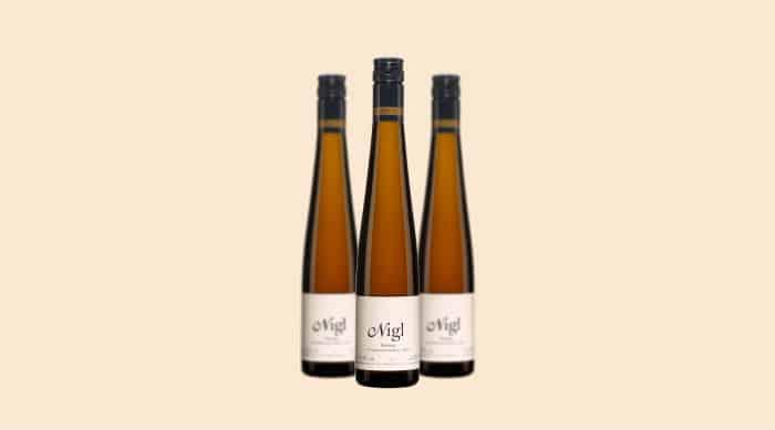2006 Weingut Nigl Riesling Trockenbeerenauslese ice wine
