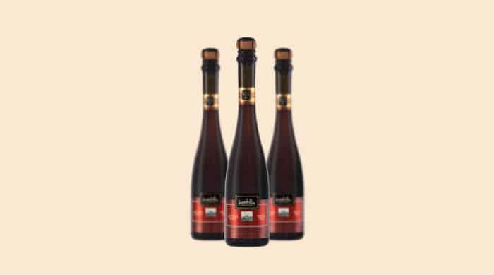 2017 Inniskillin Cabernet Franc Sparkling Ice wine