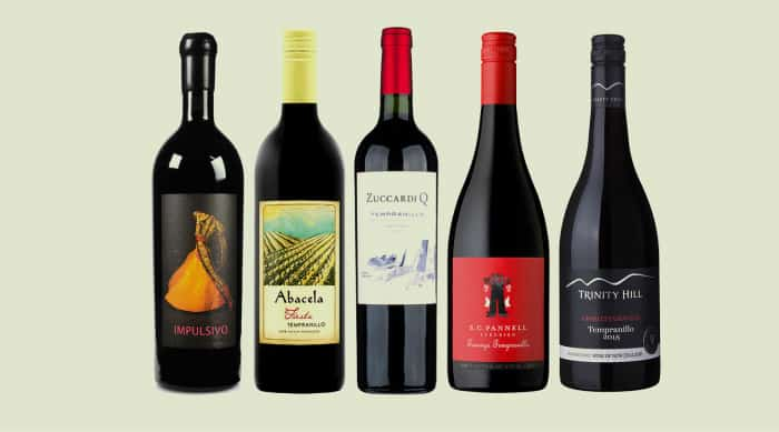 What To Look Out For When Buying Tempranillo Wine