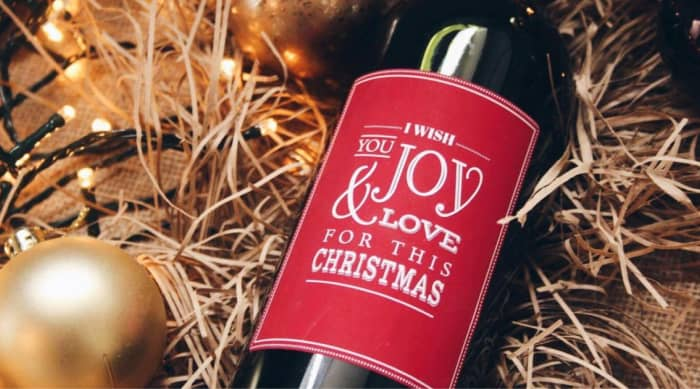 Tips for buying Christmas Wines