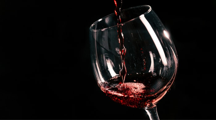 Health Concerns About Drinking Bad Wine