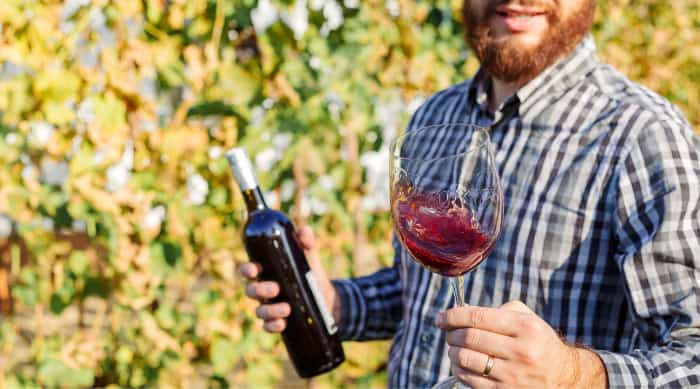 What Is The Drinking Window For Wine?