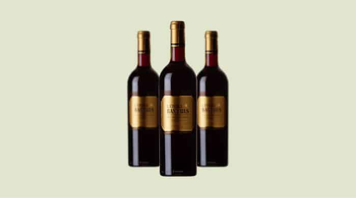 Sweet red wine: L'Etoile Banyuls Grand Cru