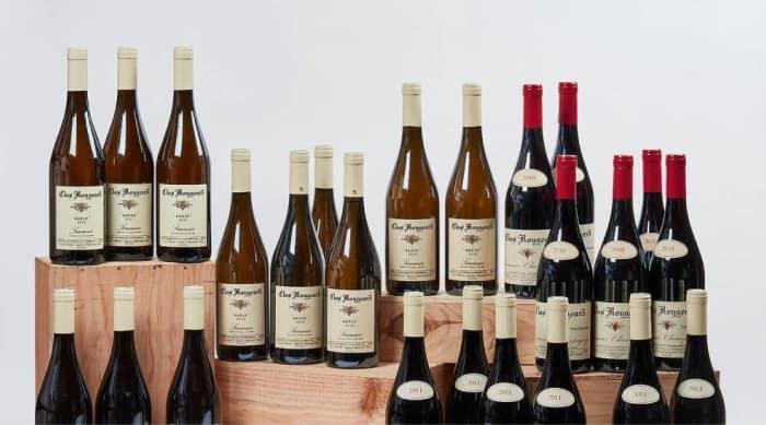 Red wine vs white wine: Cabernet Franc
