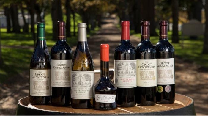 red wine vs white wine: Moscato (Muscat)