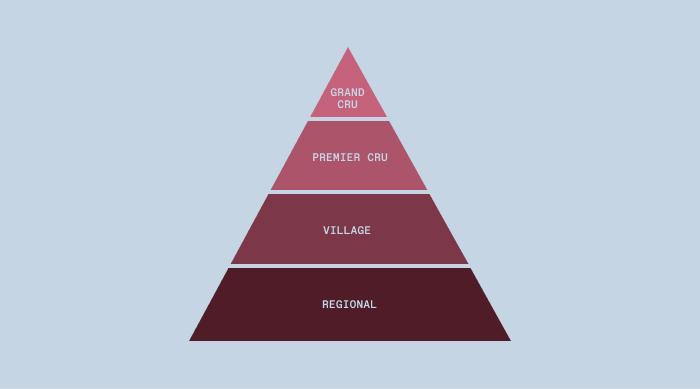 White Burgundy Wine Classifications and Characteristics