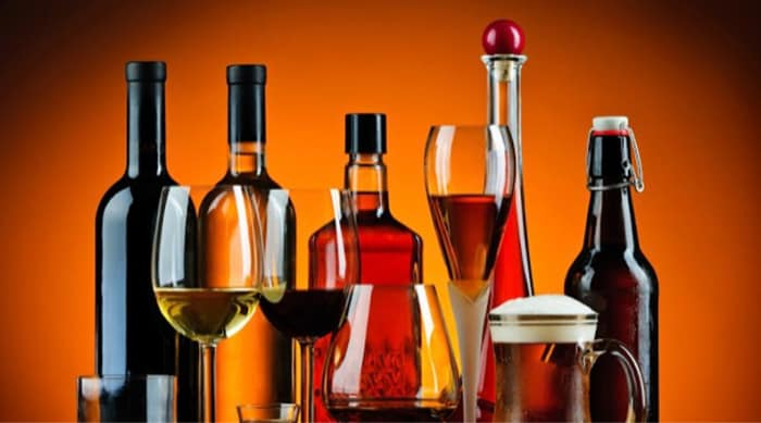 Carbs in Wine: Carbs in Other Alcoholic Drinks