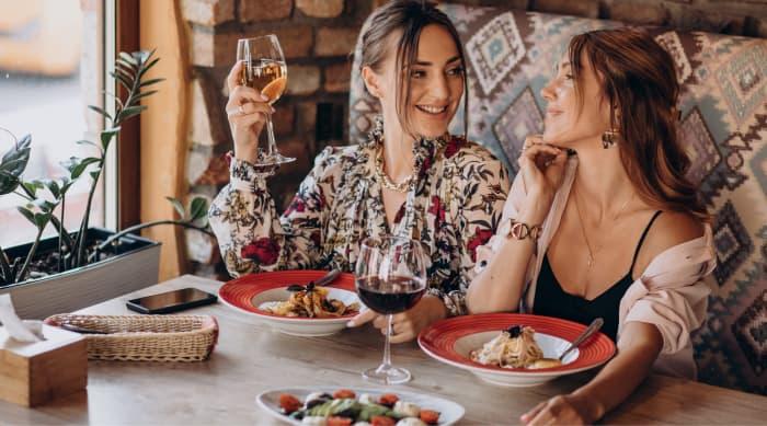 Carbs in Wine: Should You Drink Wine on a Diet?