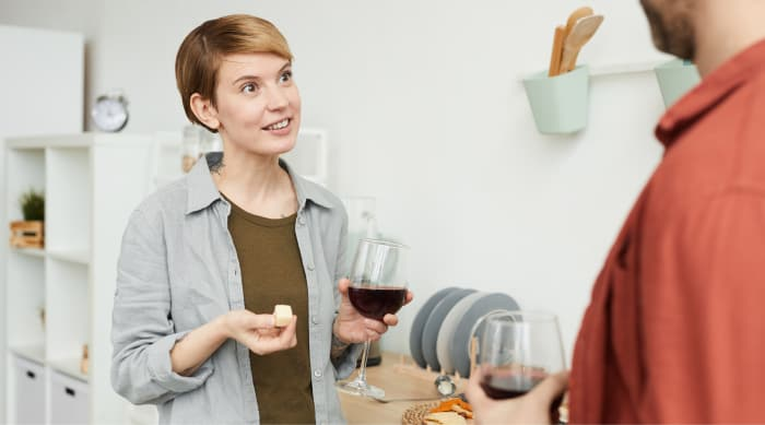 Carbs in Wine: Keeping Blood Sugar Levels Under Control while Drinking Alcohol