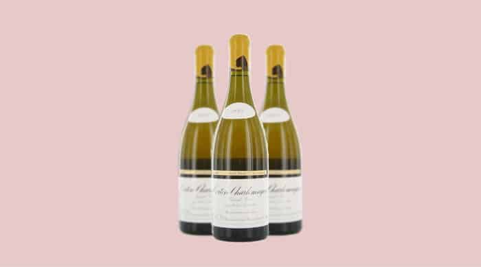 Carbs in Wine: 2004 Domaine Leroy Bourgogne Rouge, Burgundy, France