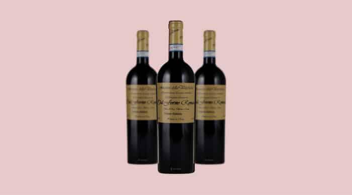 Italian Red Wine:  2012 Dal Forno Romano Vigneto Monte Lodoletta, Amarone della Valpolicella DOCG