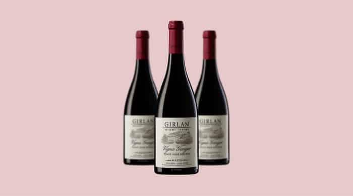 Italian Red Wine: 2016 Girlan 'Vigna Ganger' Riserva Pinot Noir Alto Adige - Sudtirol