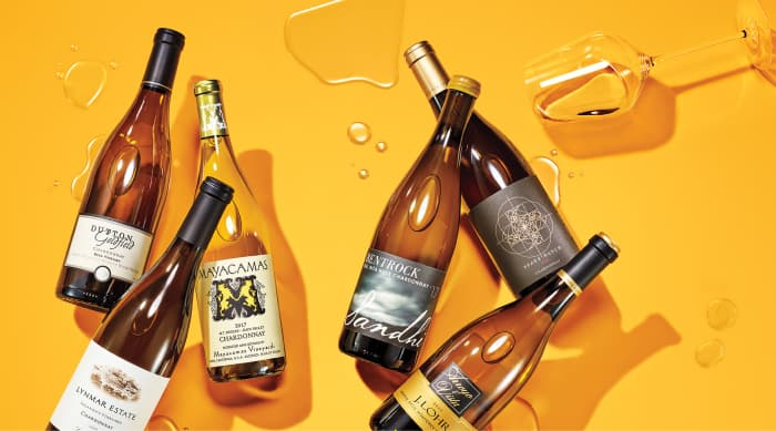 7 Interesting Facts About Chardonnay Wine