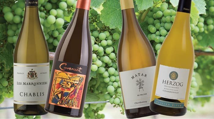 Chardonnay wine: What is the difference between Oaked Chardonnay and Unoaked Chardonnay?