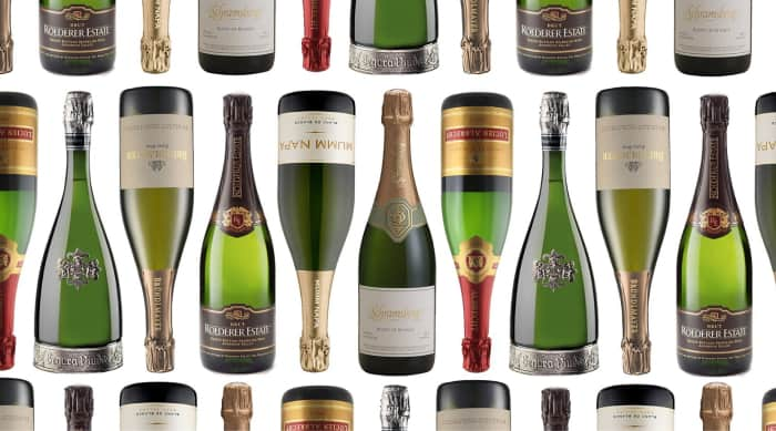 Best Sparkling Wines by Country