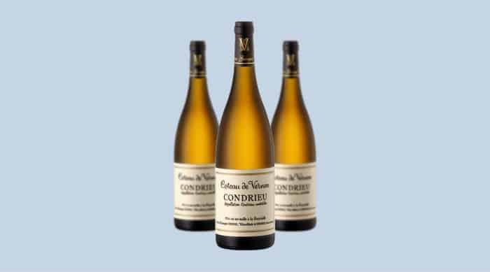 White Wine: Domaine Georges Vernay Condrieu Coteau de Vernon, 2016