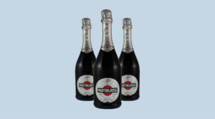White Wine: Martini & Rossi Asti DOCG