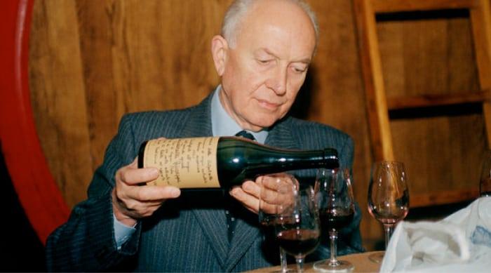 Characteristics of Valpolicella wine