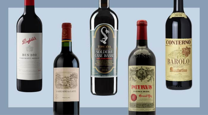All You Need to Know About Dry Red Wine