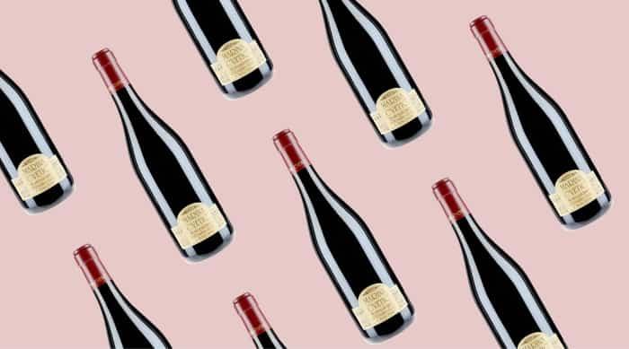 Montepulciano d'Abruzzo wine: Masciarelli Marina Cvetic Riserva 2016