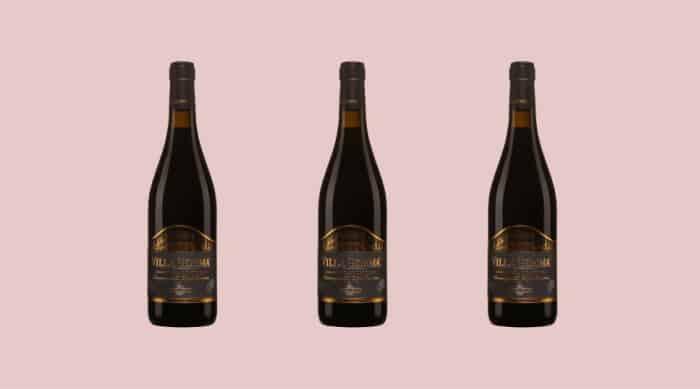 Montepulciano d'Abruzzo wine: Masciarelli Villa Gemma 2014