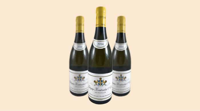 Domaine Leflaive Montrachet Grand Cru, Cote de Beaune
