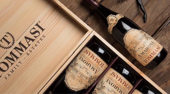 What Makes Amarone Wine Expensive?