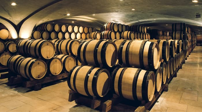 Does Cote Rotie Wine Age Well?