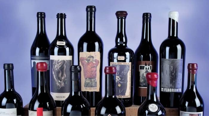 Grenache Wine Regions and Their Wine Styles