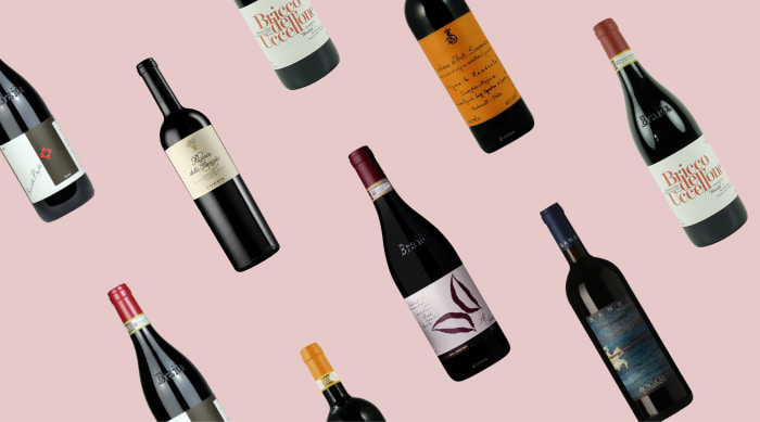 Barbera d'Asti Wine Styles