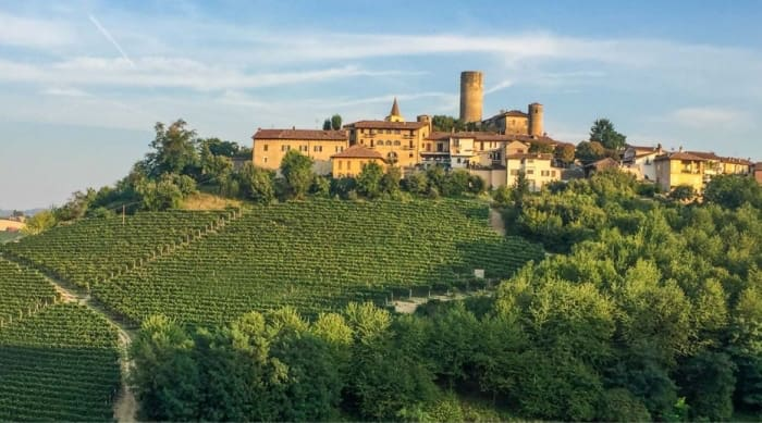 The Terroir and Climate of Barolo