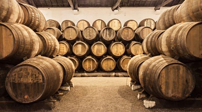 How is Barolo Wine Made?