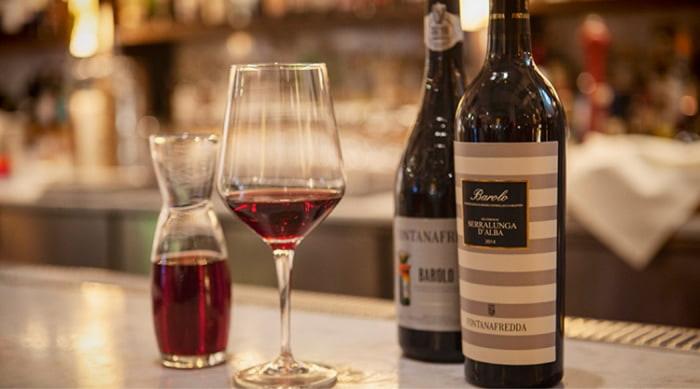 Barolo Wine Taste and Characteristics