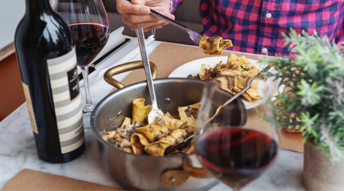 Food Pairings with Barolo Wine