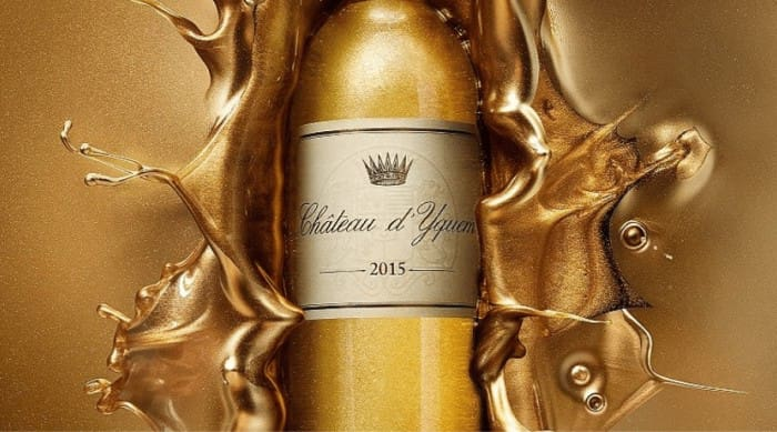 Should You Invest in Sauternes Wine?