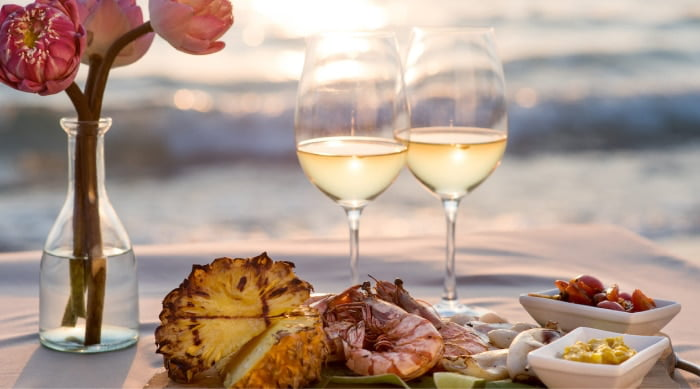 Food Pairings with Pinot Gris Wine