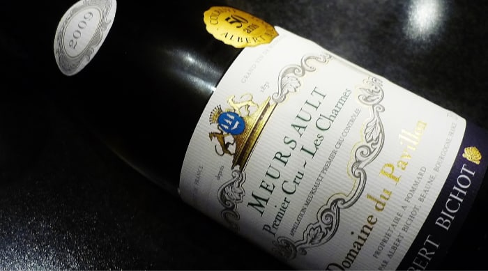 Is it a Good Idea to Invest in Meursault Wine?
