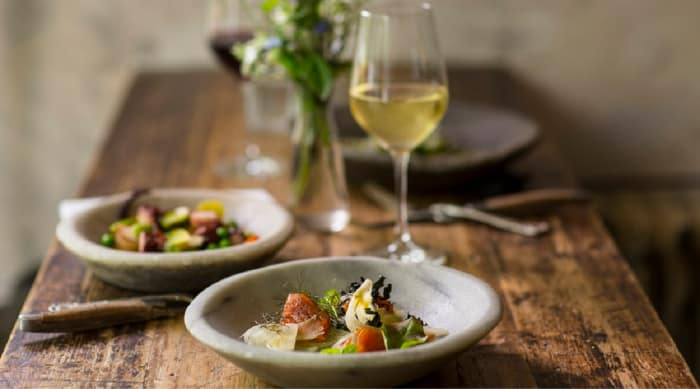 Food Pairings with Condrieu Wine