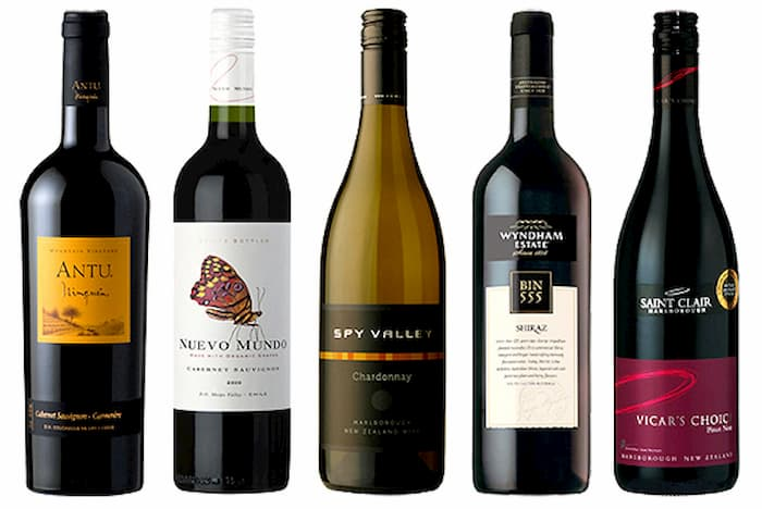 How to Buy Good Quality Red Wines