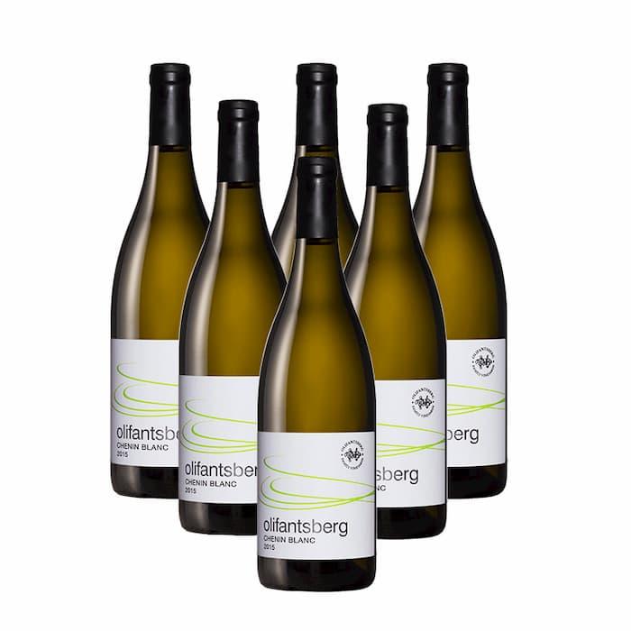 Chenin-Blanc-Viticulture