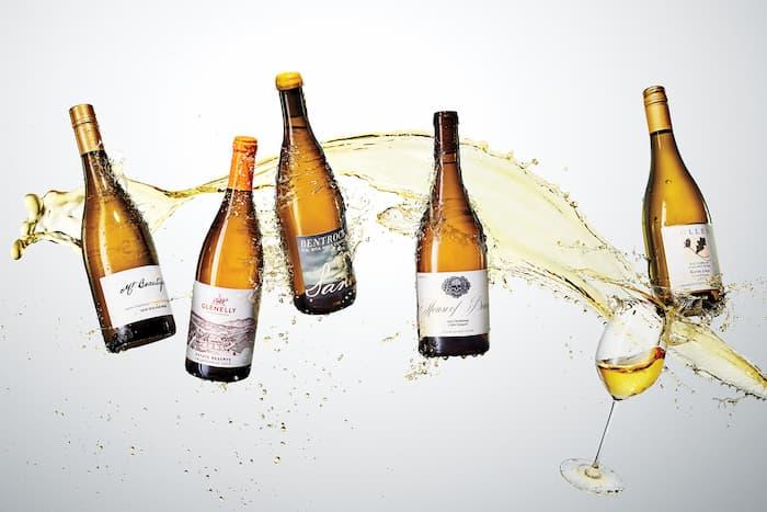 chardonnay-wine