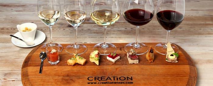 wine-pairing-food