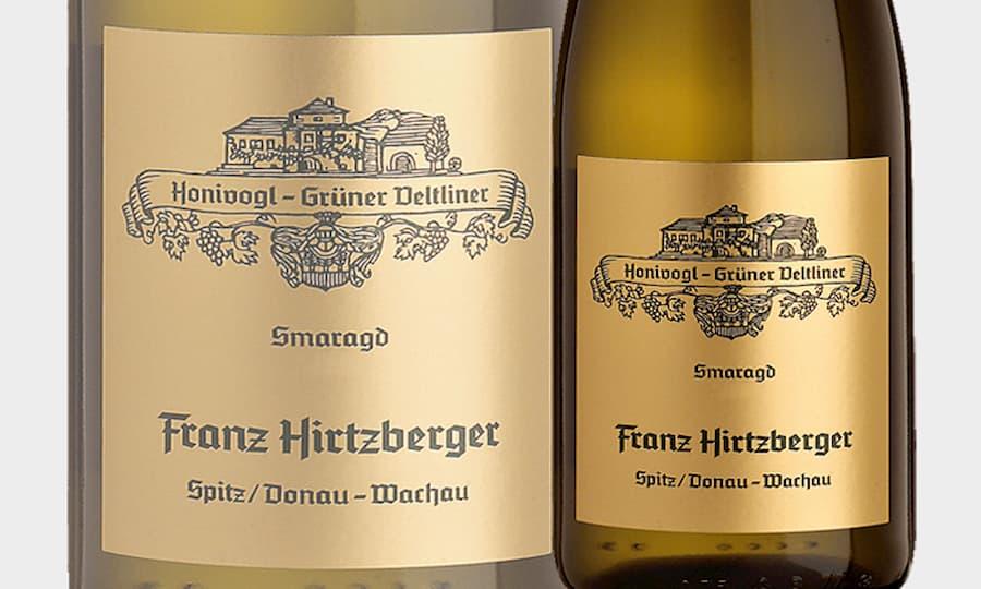 2006 Weingut Franz Hirtzberger Honivogl Gruner Veltliner Smaragd