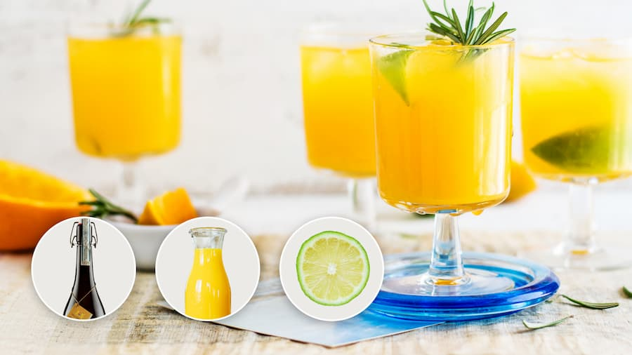 Tips to Make the Perfect Mimosa