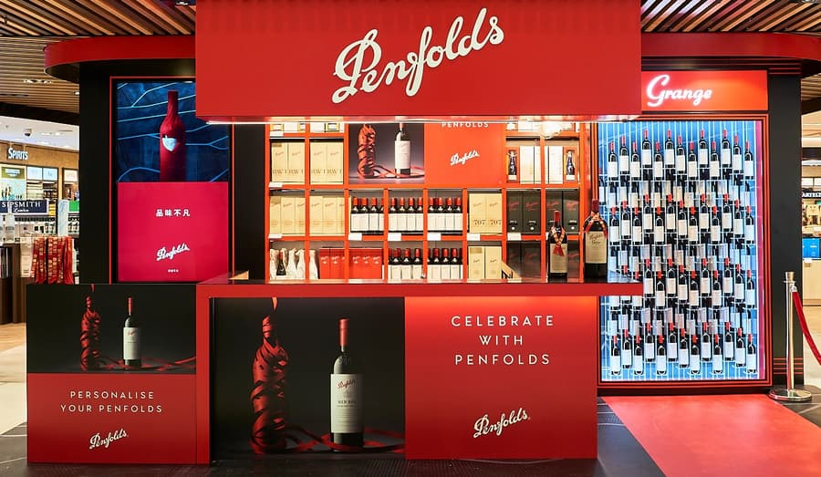 How To Buy Penfolds Grange Wine
