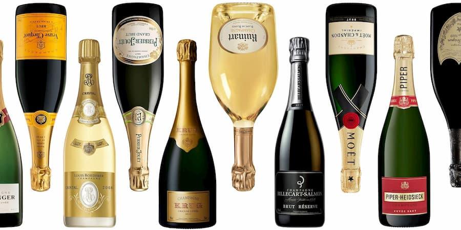 Major Italian Sparkling Wine Styles