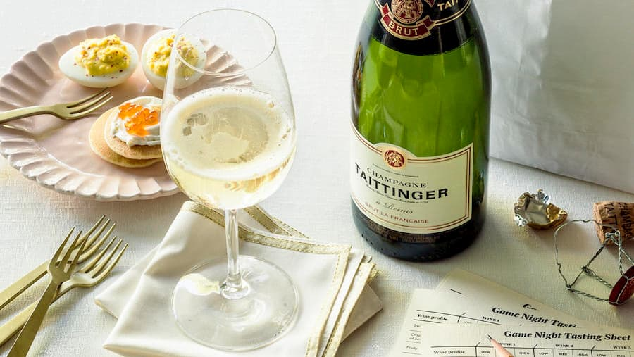 Food Pairing with Italian Sparkling Wine