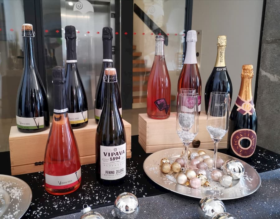 How is Italian Sparkling Wine Made