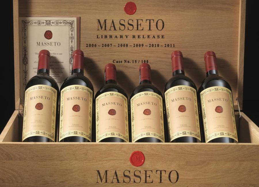 2006 Masseto Toscana IGT